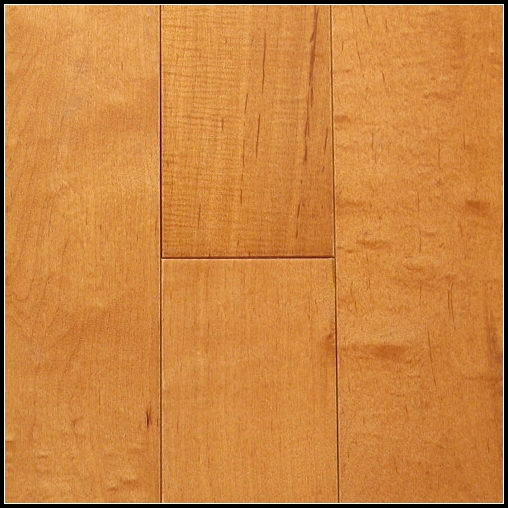 Country Wood Flooring Maple Cherry Color 3 1 4 Prime Solid