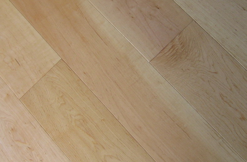 Country Wood Flooring Maple Natural 2 1 4 Prime Clear Solid